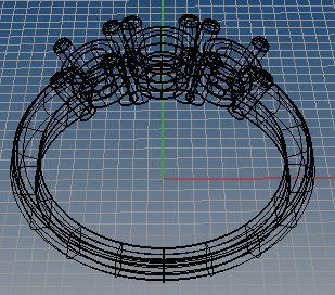 Design custom jewellery 2